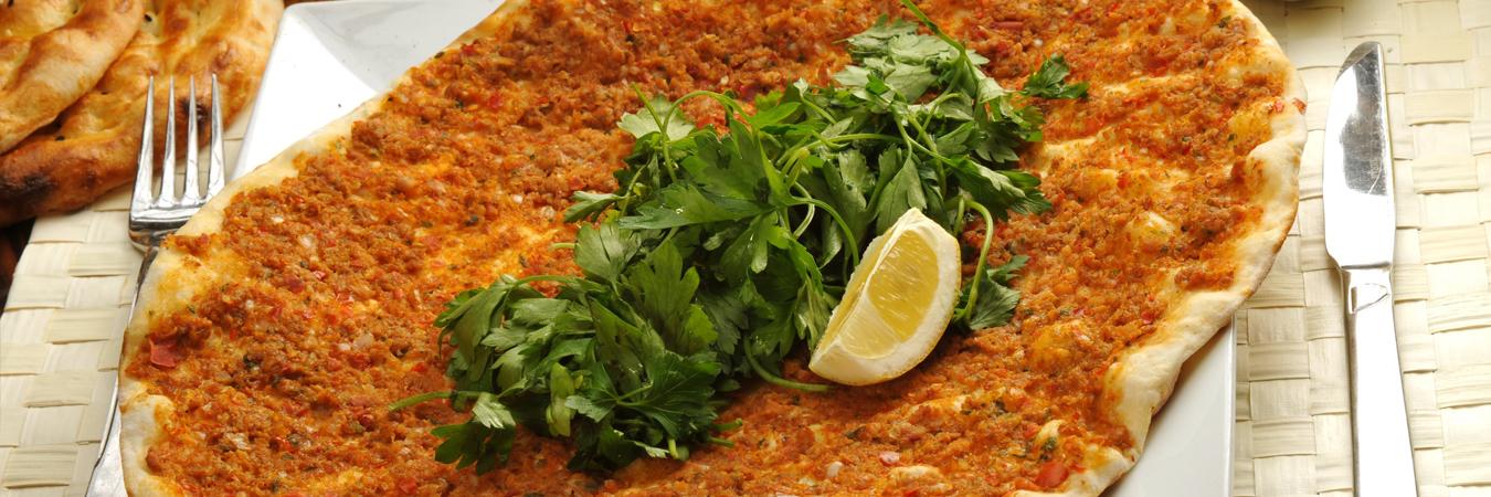 Öz Anadolu Yemek